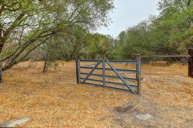 0 Oak Pine, Granite Bay, CA 95746 (MLS #221132787) :: Keller Williams Realty