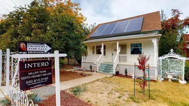 150 Race Street, Grass Valley, CA 95945 (MLS #221133455) :: Heidi Phong Real Estate Team