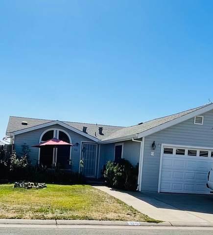 1400 W Marlette Street #94, Ione, CA 95640 (MLS #221133534) :: Live Play Real Estate   Sacramento