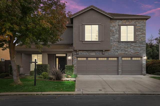 1804 St Mayeul Drive, Modesto, CA 95356 (#221133676) :: Tana Goff Real Estate and Home Sales