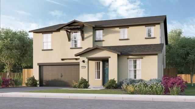 2013 Palazzo Court #203, Los Banos, CA 93635 (MLS #221133825) :: Live Play Real Estate   Sacramento