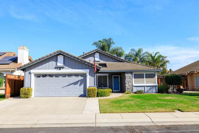 14450 Pine Valley Drive, Lathrop, CA 95330 (#221133942) :: Tana Goff Real Estate and Home Sales