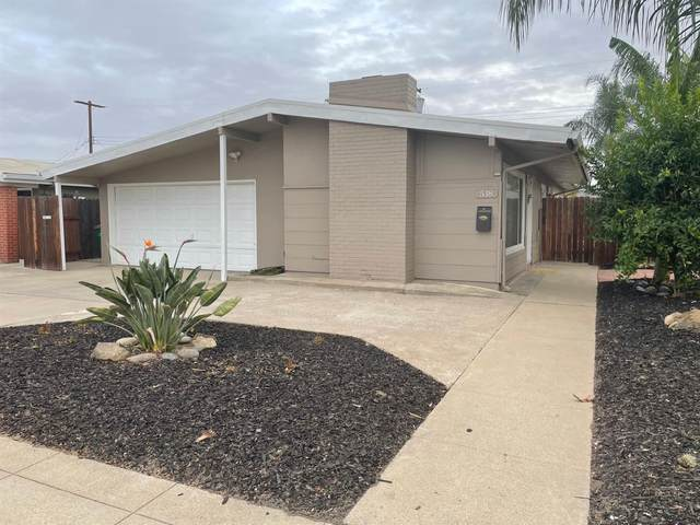 518 N Sunset Drive, Lodi, CA 95240 (MLS #221134032) :: DC & Associates