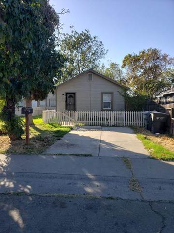 3821 Cypress Street, Sacramento, CA 95838 (MLS #221134033) :: 3 Step Realty Group