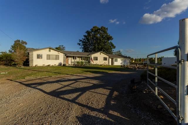 998 N Fine Road, Linden, CA 95236 (MLS #221134112) :: DC & Associates