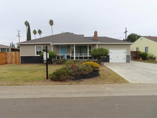 2217 Christina Avenue, Stockton, CA 95204 (MLS #221134184) :: Keller Williams Realty