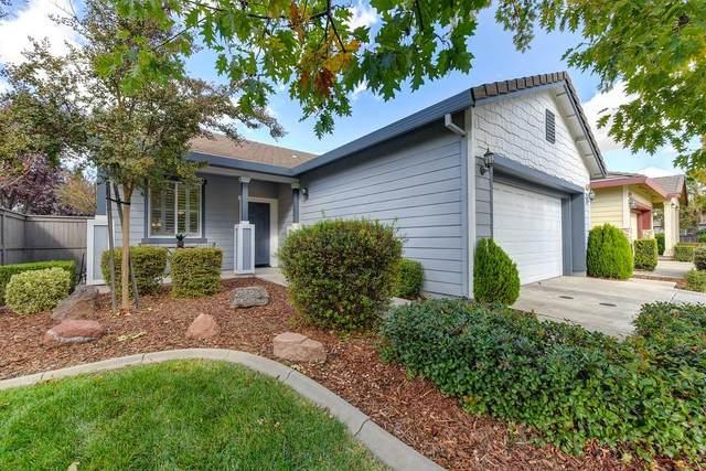 150 Pelican Bay Circle, Sacramento, CA 95835 (MLS #221134210) :: Heather Barrios