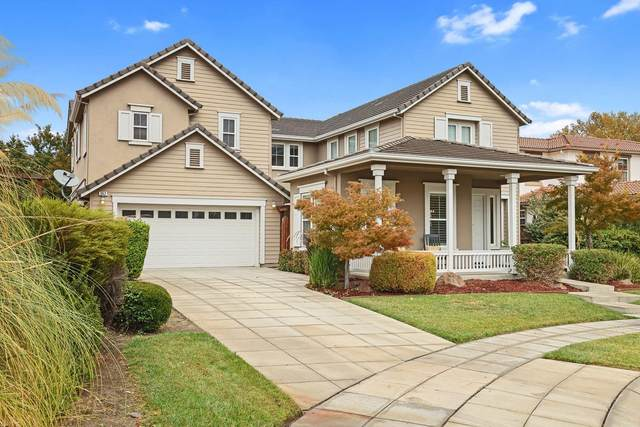 357 Ashlee Court, Mountain House, CA 95391 (MLS #221134909) :: DC & Associates
