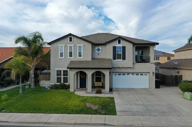 3225 Pocket Avenue, Riverbank, CA 95367 (MLS #221135023) :: Heather Barrios