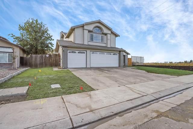 9435 Blue Grass Drive, Stockton, CA 95210 (MLS #221135155) :: Heather Barrios