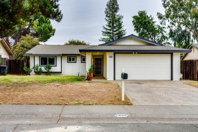 7850 Claypool Way, Citrus Heights, CA 95610 (MLS #221135383) :: Keller Williams Realty