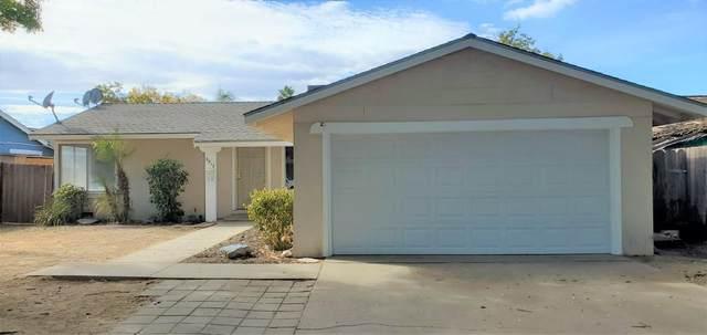 2817 Santa Teresa Drive, Modesto, CA 95350 (MLS #221135407) :: The Merlino Home Team