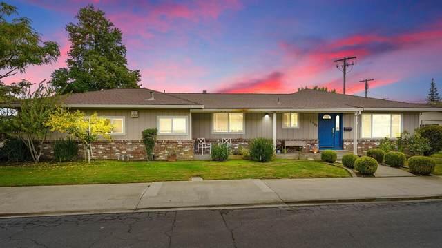 1905 Edgewood Drive, Lodi, CA 95242 (MLS #221135654) :: DC & Associates