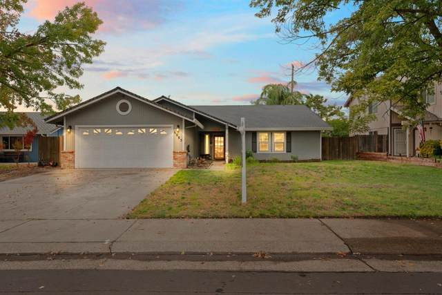 6085 Kingwood Circle, Rocklin, CA 95677 (MLS #221136016) :: Keller Williams Realty