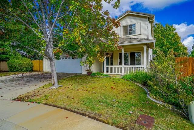 302 Wedmore Court, Roseville, CA 95747 (MLS #221136320) :: The Merlino Home Team