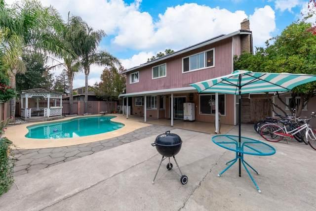 1722 Chaparral Way, Stockton, CA 95209 (MLS #221136428) :: 3 Step Realty Group