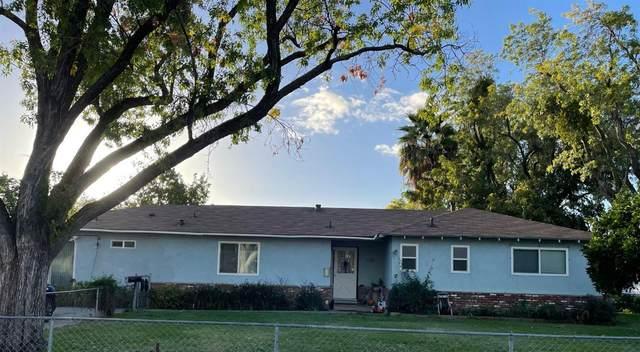 1133 Carnation Court, Modesto, CA 95355 (#221136571) :: Rapisarda Real Estate