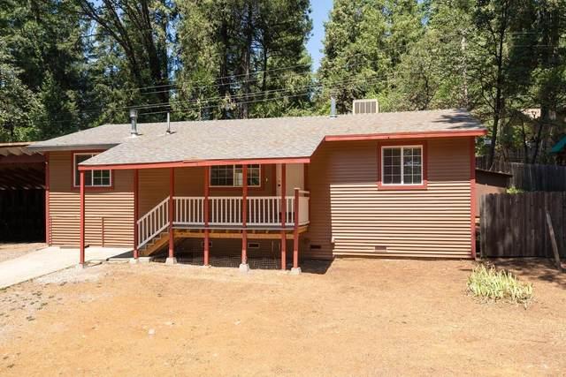 3175 Sly Park Rd, Pollock Pines, CA 95726 (MLS #221136785) :: Keller Williams - The Rachel Adams Lee Group