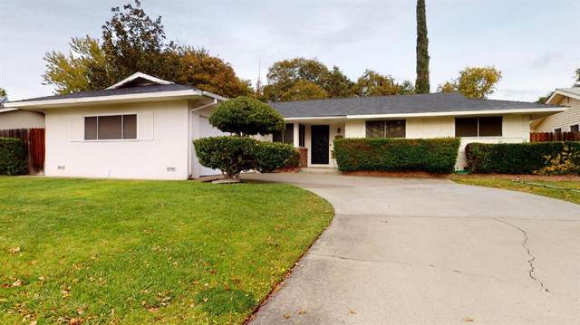 8101 Center Parkway, Sacramento, CA 95823 (MLS #221136815) :: Keller Williams - The Rachel Adams Lee Group