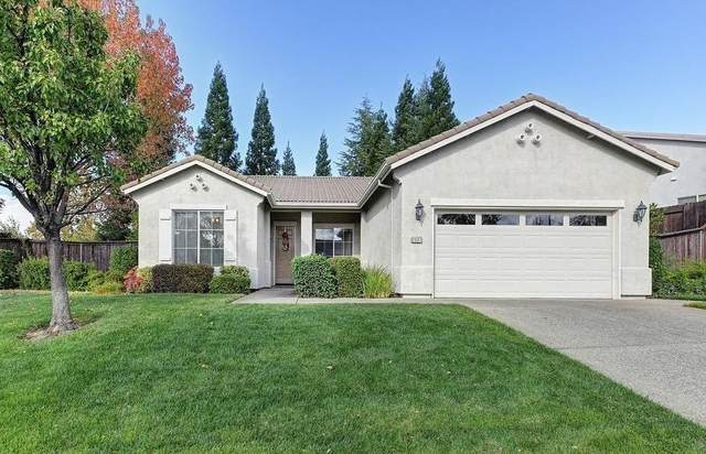 2907 Gables Court, Rocklin, CA 95765 (MLS #221137055) :: The Merlino Home Team