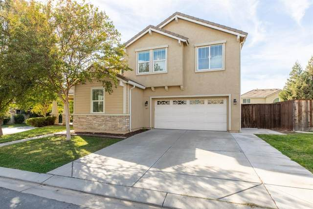 107 Marina Lane, Waterford, CA 95386 (MLS #221137333) :: Keller Williams - The Rachel Adams Lee Group