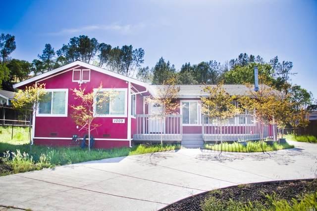 Napa, CA 94558 :: Keller Williams - The Rachel Adams Lee Group