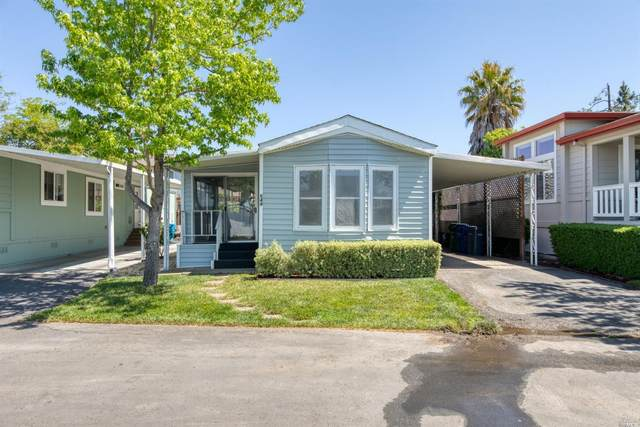 544 Elmwood Drive, Petaluma, CA 94954 (MLS #321033969) :: REMAX Executive