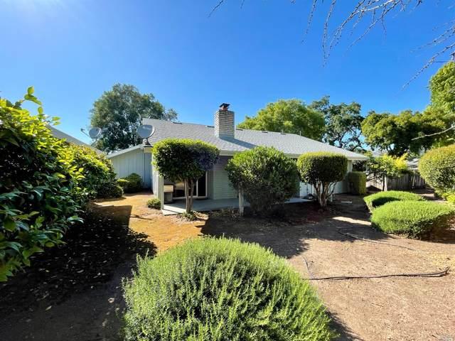 10 Oakgreen, Santa Rosa, CA 95409 (MLS #321041277) :: Heidi Phong Real Estate Team