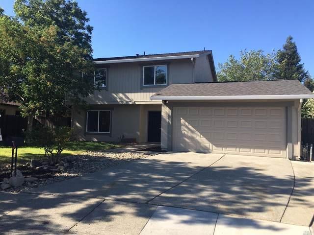 279 Arlington Way, Vacaville, CA 95687 (MLS #321042075) :: Heidi Phong Real Estate Team