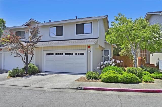 57 Rosewood Drive, Novato, CA 94947 (MLS #321061879) :: Heidi Phong Real Estate Team