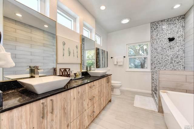 914 Ventura Way, Mill Valley, CA 94941 (MLS #321063392) :: Live Play Real Estate | Sacramento