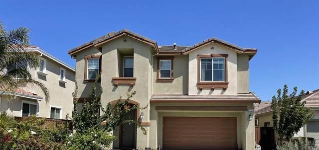 4704 Branding Iron Drive, Fairfield, CA 94534 (MLS #321064482) :: 3 Step Realty Group