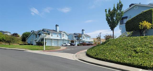 100 Little River Court #5, Vallejo, CA 94591 (MLS #321065853) :: eXp Realty of California Inc