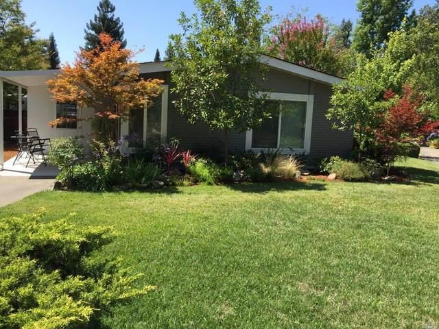 2 San Lucas Court, St. Helena, CA 94574 (MLS #321068322) :: Heidi Phong Real Estate Team