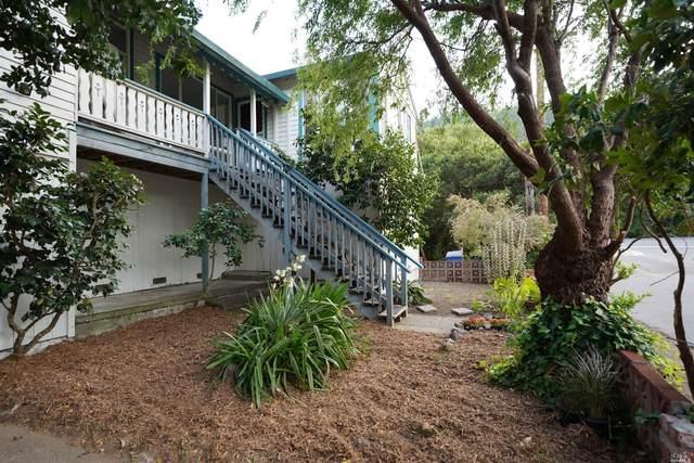 20030 El Rancho Way, Monte Rio, CA 95462 (MLS #321072974) :: REMAX Executive