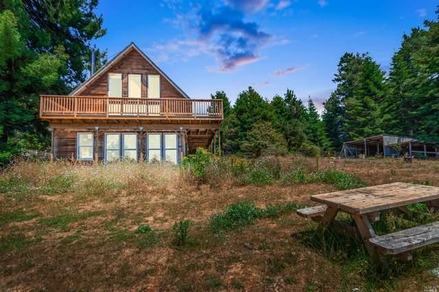 29530 Sherwood Road, Fort Bragg, CA 95437 (MLS #321086371) :: Heidi Phong Real Estate Team
