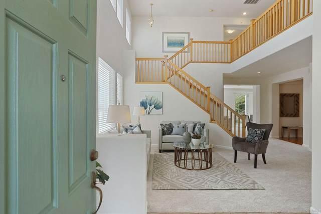 6206 Pebble Beach Drive, Vallejo, CA 94591 (MLS #321087611) :: DC & Associates