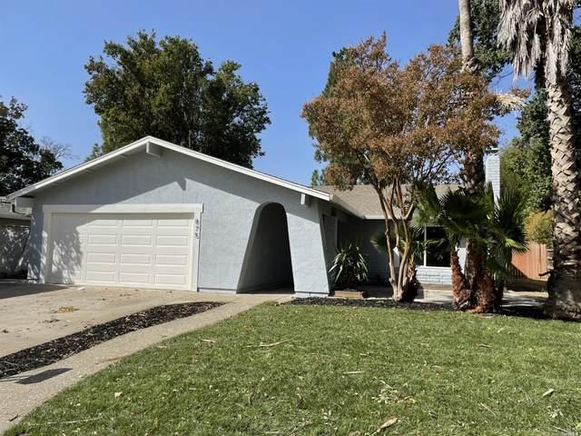 875 N Almond Street, Dixon, CA 95620 (MLS #321095830) :: Keller Williams Realty
