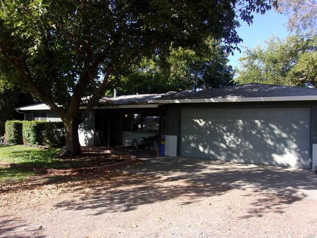 7529 Locke Road, Vacaville, CA 95688 (MLS #321096114) :: Heather Barrios