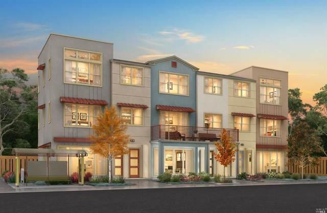 43 Haworth Way, Santa Rosa, CA 95407 (MLS #321097374) :: 3 Step Realty Group