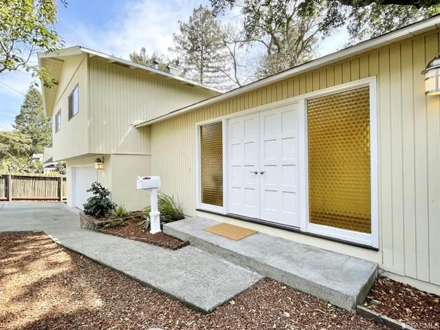 2005 San Carlos Avenue, San Carlos, CA 94070 (MLS #421532823) :: Keller Williams Realty