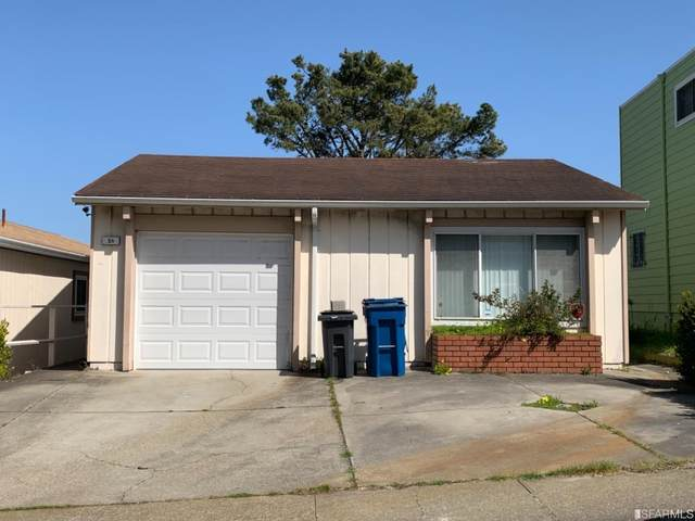 55 Parkrose Avenue, Daly City, CA 94015 (#421538962) :: Jimmy Castro Real Estate Group