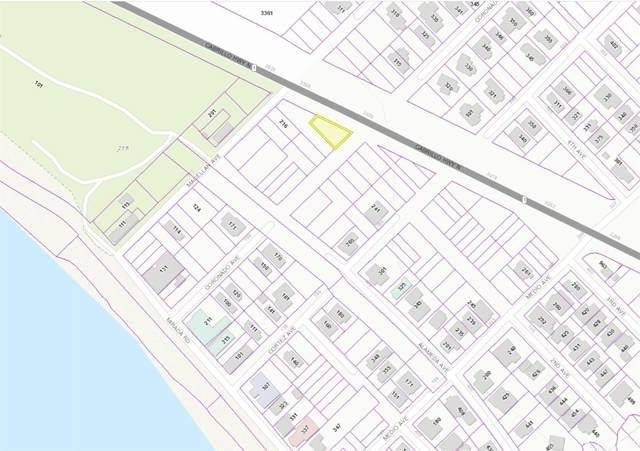 0 Coronado Avenue, Half Moon Bay, CA 94019 (#421542247) :: Rapisarda Real Estate