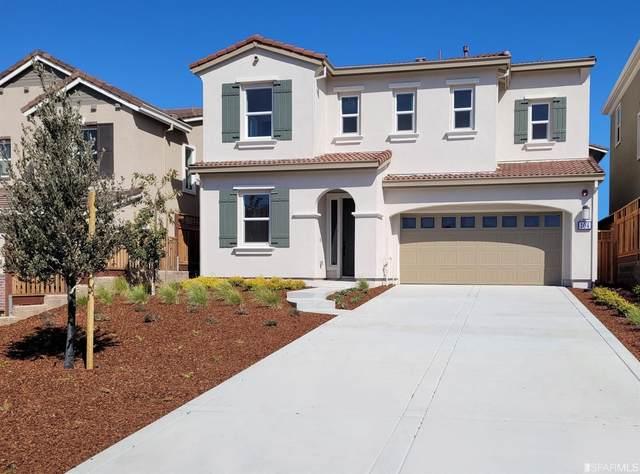 104 NW Miraluna Way, San Bruno, CA 94066 (MLS #421546742) :: Heather Barrios
