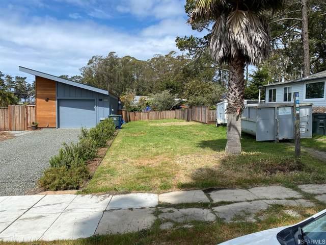 0 047-208-120, El Granada, CA 94018 (MLS #421551459) :: Live Play Real Estate | Sacramento