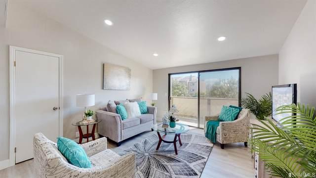 712 Marcie Circle, South San Francisco, CA 94080 (MLS #421590967) :: REMAX Executive