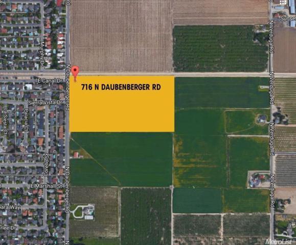 716 N Daubenberger Road, Turlock, CA 95380 (MLS #15030145) :: Keller Williams - Rachel Adams Group