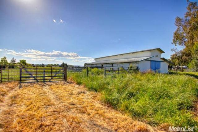 25104 County Road 95, Davis, CA 95616 (MLS #17025302) :: Dominic Brandon and Team