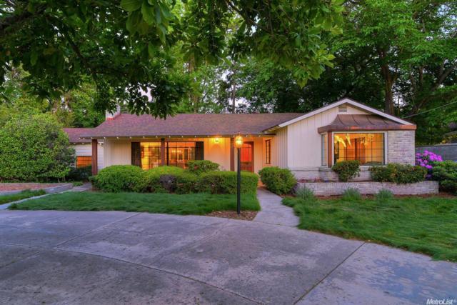 5428 Fair Oaks Boulevard, Carmichael, CA 95608 (MLS #17026220) :: Brandon Real Estate Group, Inc