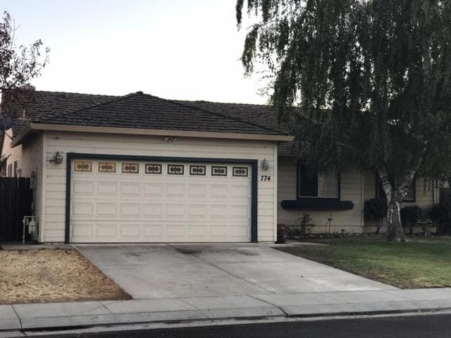 774 Jonquil Drive, Lathrop, CA 95330 (MLS #17064103) :: REMAX Executive